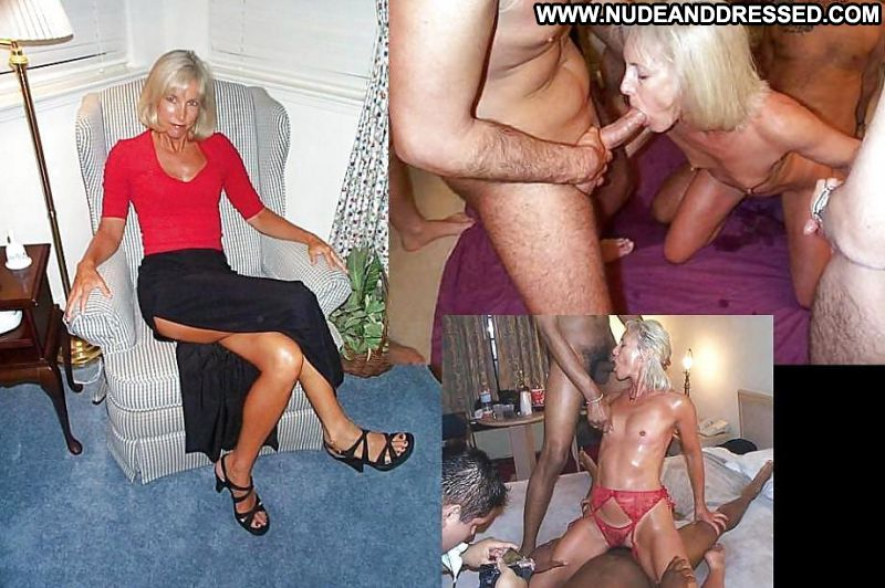 Amateur blonde hotwife with massive bbc 5