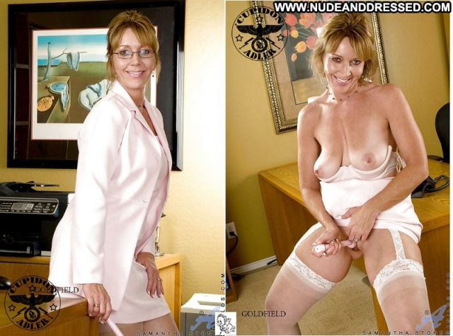 Several Amateurs Exhibicionist Dressed And Undressed Teasing