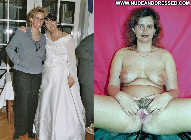 Several Amateurs Bride Busty Big Tits Softcore Athletic Nice