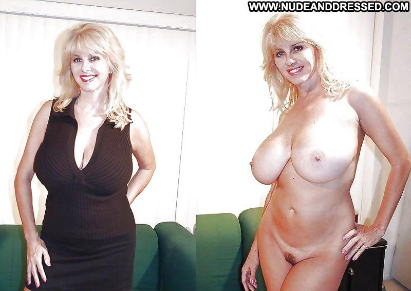 Free dressed big tit pics