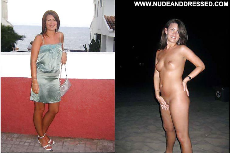 Can believe wives dressed undressed nude remarkable, useful