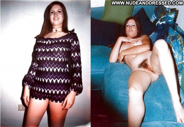 Several Amateurs Nude Dressed And Undressed Softcore Amateur
