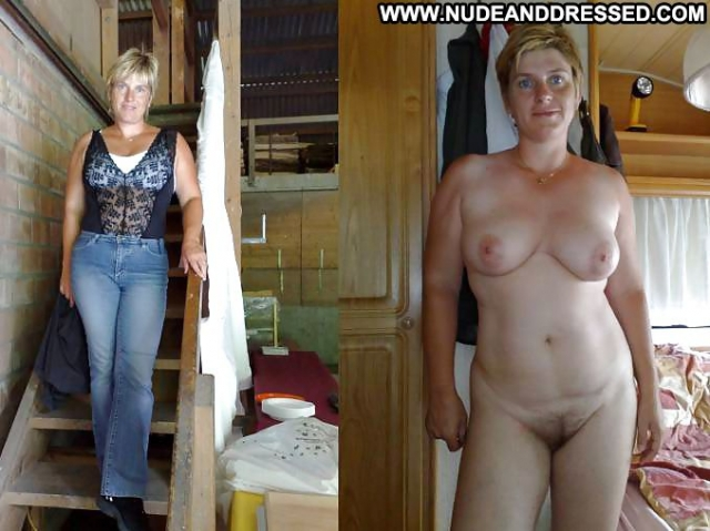 Several Amateurs Dressed And Undressed Amateur Nude Chubby Softcore