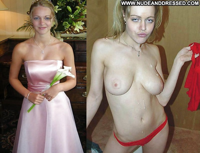 Several Amateurs Big Tits Hardcore Dressed And Undressed
