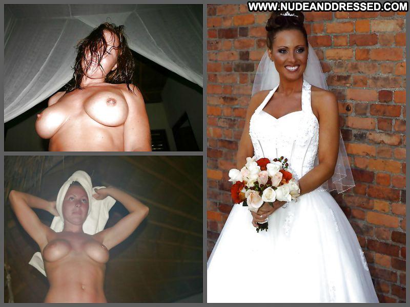 Brides with big tits