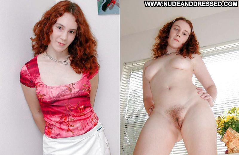 Several Amateurs Amateur Softcore Redhead Nude